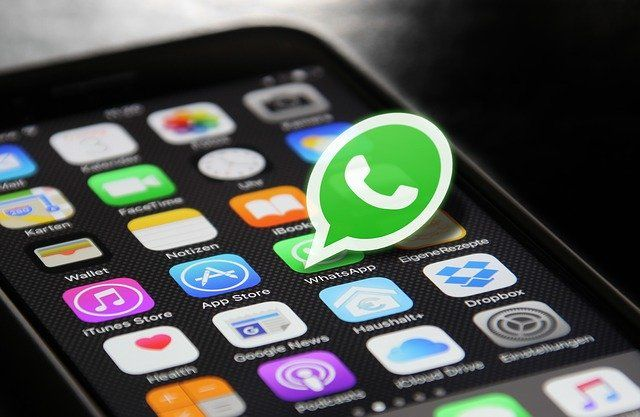 Grupos de WhatsApp, como encontrar?