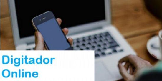 digitador de marketing online monetizze